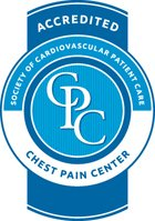SCPC Chest Pain Center